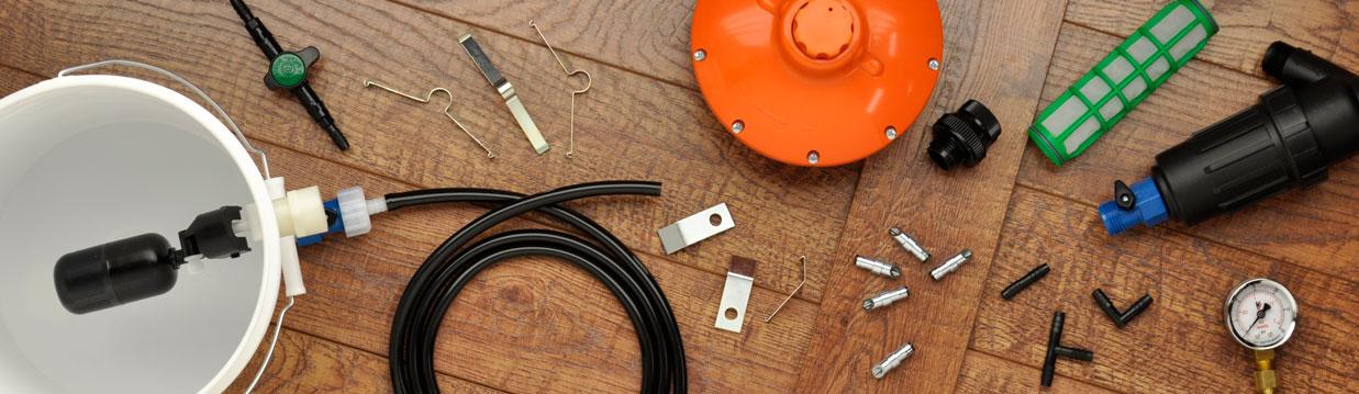 Nivek™ PVC Pipe Systems