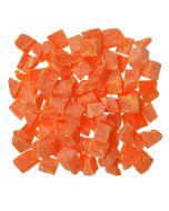 Dried Papaya Cubes
