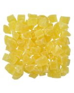 Dried Pineapple Cubes