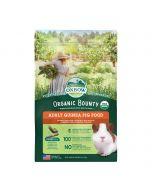 Organic Bounty Adult Guinea Pig, 3 lb.