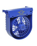 CLIP ON CAGE/CRATE COOLING FAN