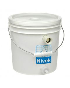 NIVEK WATER SUPPLY TANK W/ AUTO REFILL