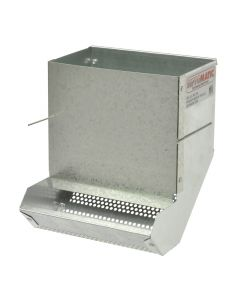 Siftomatic Feeder