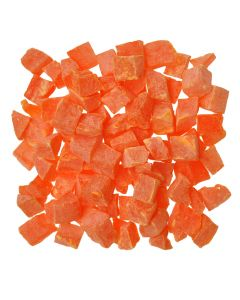 Dried Papaya Cubes