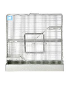 GIANT RODENT CAGE 12 X 24 X 24