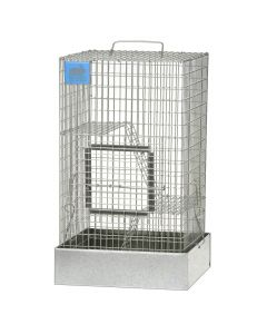 3 LEVEL MINI RODENT TOWER 10 X 10 X 18