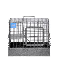 Rodent Cage 10 x 14 x 12 Powdercoated