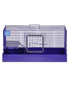 Deluxe Rodent Cage 12 x 24 x 12 Powdercoated