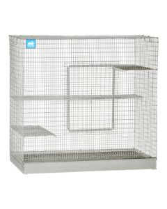 Large Chinchilla Cage 18 x 30 x 29H