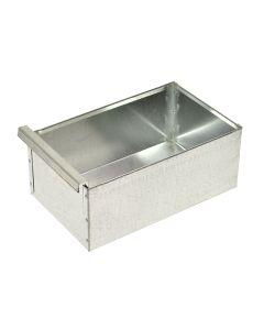 Metal Chinchilla Dust Bath