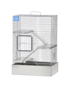 4 LEVEL LARGE RAT TOWER, 12 X 16 X 24