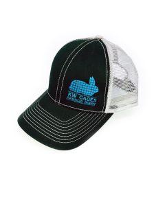 KW Cages Trucker Hat - Black