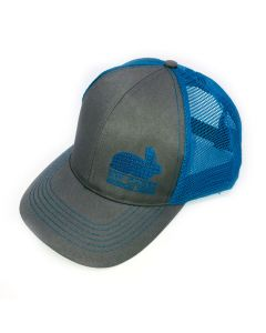 KW Cages Trucker Hat - Charcoal