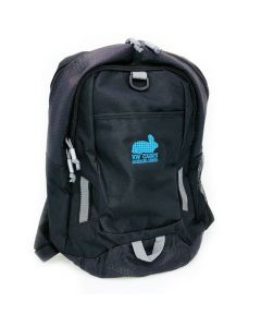 KW Cages Computer Backpack