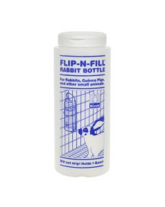 NIVEK 32 OZ. FLIP-N-FILLユ__ BOTTLE