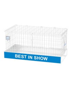 24 Inch Cage Shown