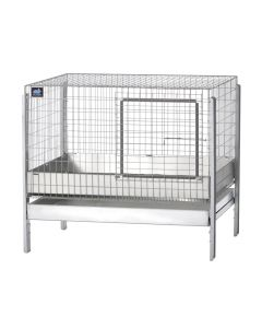 SERIES 4000 STACKING CAGE - 36 X 24 X 18
