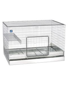 RABBIT SPACE CAGE 42 X 30 X 28
