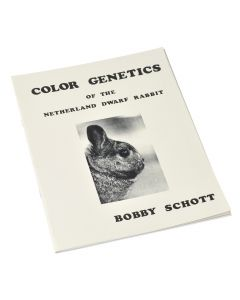 COLOR GENETICS OF THE NETHERLAND DWARF
