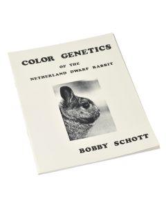 COLOR GENETICS OF THE NETHERLAND DWARF