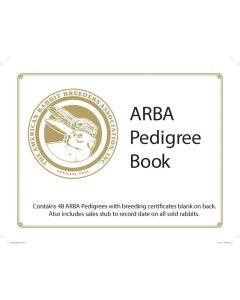 Pedigree Book