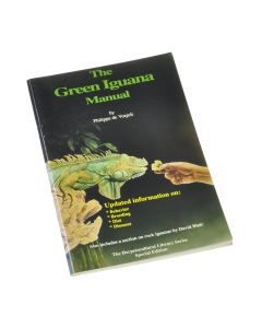 THE GREEN IGUANA MANUAL