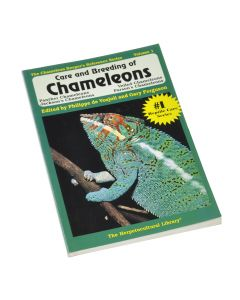 CARE AND BREEDING OF CHAMELEONS