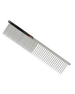 GREYHOUND SHOW COMB, 7 1/2""