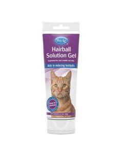 Hairball Solution Gel, 3.5 oz.