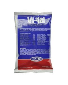 VI-TAL VITAMINS, 6 OZ.