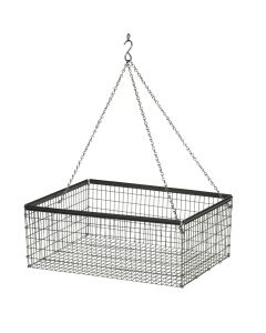 Basket For Hanging Scale