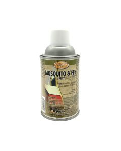 MAX STRENGTH MOSQUITO & FLY SPRAY