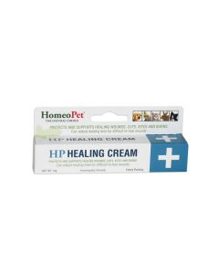 Homeo Pet Healing Cream, 14g