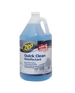 Zep Quick Clean Disinfectant, Gallon