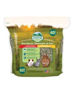 Oxbow Hay Blend, 40 oz.