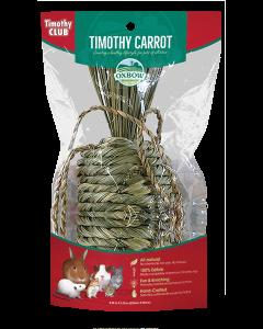 Timothy Carrot