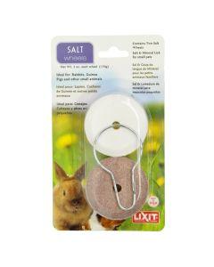SALT WHEEL, 2 PACK