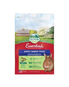 Essentials Adult Rabbit Pellets