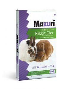 Mazuri Rabbit Diet, 25 lb.
