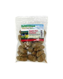 RabbitSnax Apple Oat Biscuits, 8 oz.