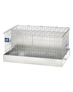 24 X 16 X 12 TRANSPORT CAGE, 2 COMPS. (8X24)