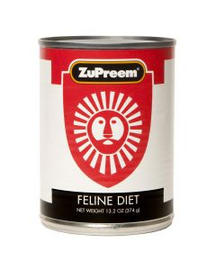 Exotic Feline Diet Canned