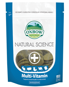 Natural Science Multi-Vitamin, 60 Ct