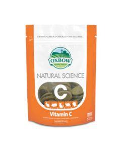 Natural Science Vitamin C, 60 Ct