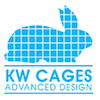 KW Cages Logo